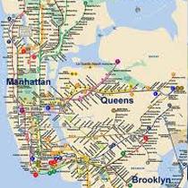 MTA-Metropolitan
