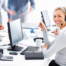 Telemarketing – Call Centers